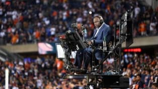 ESPN Needs to Get Rid of Booger McFarland's Idiotic Crane Because it's Screwing Fans Over