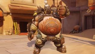 Jeff Kaplan Says Roadhog Changes Might Come to Overwatch This Week