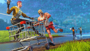 Epic Games Sues Two Fortnite YouTubers for Allegedly Selling Cheats