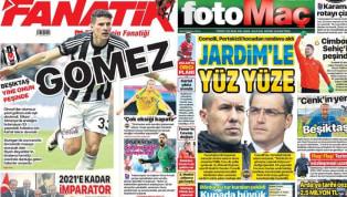 17 Ekim Haberlerinde Ön Plana Çıkan Gazete Manşetleri