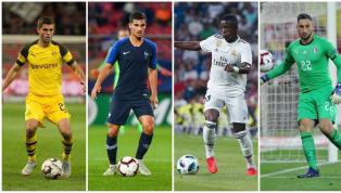 PROGRESSION : Le 11 type des jeunes joueurs à recruter en carrière sur FIFA 19