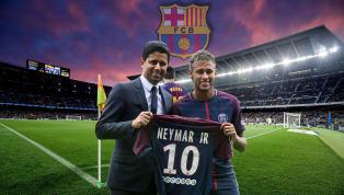 Lehren aus dem Neymar-Schock: Die teuerste Barça-Elf nach Ausstiegsklauseln