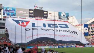 DE NO CREER   La FEF le quita la fiesta al campeonato ecuatoriano