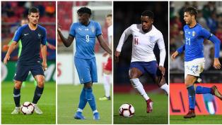TOP 10 : Les joueurs à suivre cet été lors de l'Euro U21 en Italie