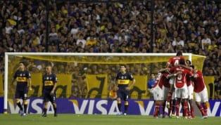 RECORDAR ES VOLVER A VIVIR | Las 7 hazañas más grandes de clubes mexicanos en la Copa Libertadores