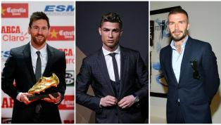 MONEY : Les 8 footballeurs les plus riches du monde