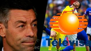 Televisa no está conforme y quiere este horario para el Clásico Joven