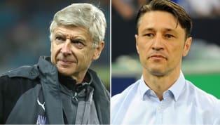 CỰC NÓNG: Bayern triệu tập cuộc họp bất thường, Wenger lên thay Kovac?