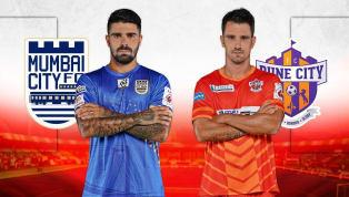 Three Things to Look Forward to as Mumbai City FC Host FC Pune City in the Maharashtra Derby