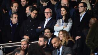 CLASSEMENT : Les 4 clubs les plus chers de Ligue 1