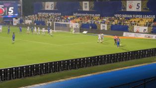 Mumbai City FC Secure 2-0 Win Over FC Pune City in Tepid Maharashtra Derby