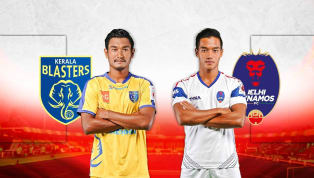 Three Things to Look Forward to as Kerala Blasters Host Delhi Dynamos in the ISL