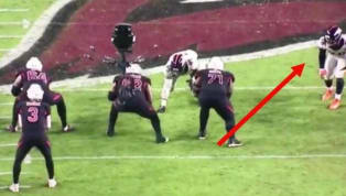VIDEO: Unreal Slow-Mo Replay Shows Why Von Miller is Still the Nastiest Defender in the NFL