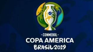CONFIRMADO | Ya hay fecha oficial para el sorteo de la Copa América 2019