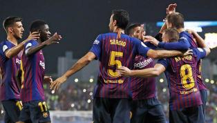 FC Barcelone vs FC Séville (4-2) : Les notes des joueurs du Barça