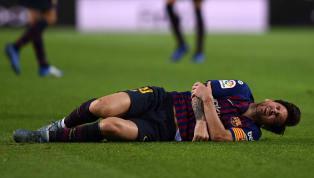 OFFICIEL : Le Barça confirme la durée d'indisponibilité de Messi