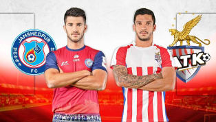 Three Things to Look Forward to as Jamshedpur FC Host ATK in the ISL
