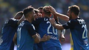 Girandola di gol ed emozioni allo Stirpe: Frosinone ed Empoli danno spettacolo, finisce 3-3