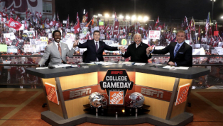 College GameDay Heading to Florida-Georgia for the First Time Since 2005