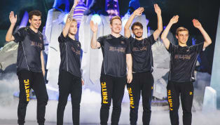 Invictus Gaming and Fnatic Will Emerge From League of Legends World Championship Semifinals