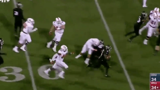 VIDEO: Old Dominion Beat Western Kentucky in the Wildest Finish You'll Ever See