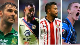¡EQUIPAZO! | El XI ideal de la jornada 13 de la Liga MX