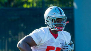 Ohio State DT Malik Barrow to Retire From Football for Medical Reasons