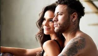 REVELADO | La razón de la ruptura de Neymar con la modelo Bruna Marquezine