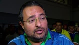 Flamengo ajudado? Alexandre Mattos solta o verbo após vitória no Pacaembu