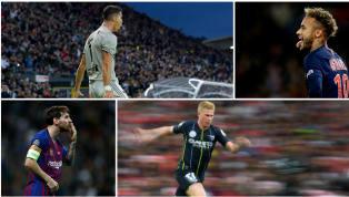GRAAL : Les 3 raisons pour lesquelles cette Ligue des Champions est la plus ouverte depuis longtemps