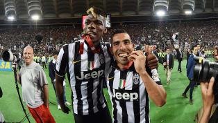 FLAIR : Les 5 meilleurs coups mercato de la Juventus ces dernières années