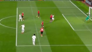VIDEO: De Gea hóa 'thánh' cứu thua không tưởng quả đại pháo của Ronaldo