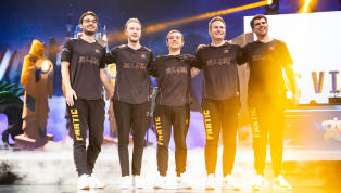 Fnatic Dismantles Cloud9 in 3-0 Sweep to Advance to Worlds Finals