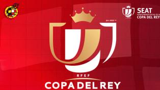 Todos los partidos, horarios y TV de la ida de 1/16 de final de la Copa del Rey