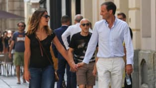 Juventus, le nozze di Allegri e Ambra si avvicinano: spunta un altro indizio