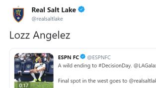 PICANTE: Se burlan en redes sociales de Los Angeles Galaxy y Zlatan por la eliminación en la MLS