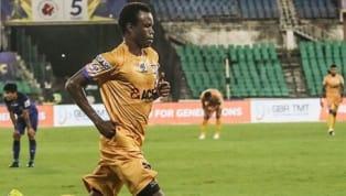 Mumbai City FC Claim Narrow 1-0 Win Over Hosts Chennaiyin in the ISL