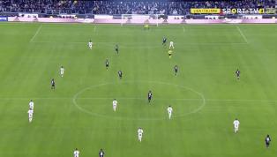 VIDEO   Juventus-Cagliari 3-1: ecco tutti gli highlights del match dell'Allianz Stadium