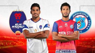 3 Things to Look Forward to as Delhi Dynamos Take on Jamshedpur FC