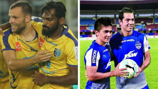 Three Things to Expect as Bengaluru FC and Kerala Blasters Meet in Blockbuster ISL Clash