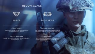 Battlefield V Multiplayer: How to Decide on a Combat Role