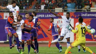 Three Things to Look Out for as FC Pune City Host Chennaiyin in the ISL