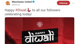 Top Indian and European Football Clubs Take to Social Media to Wish Their Fans a Happy Diwali