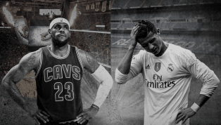 How Real Madrid & the Cleveland Cavaliers Mirror Each Other With Their Plights