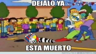 Los mejores 'memes' de la victoria del Madrid, la agresión de Ramos y más