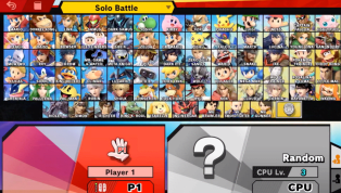 Smash Ultimate Roster: Every Character Announced So Far