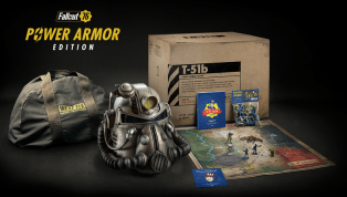 Fallout 76 Power Armor Edition: How to Get it