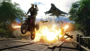 Just Cause 4: Everything You Need to Know