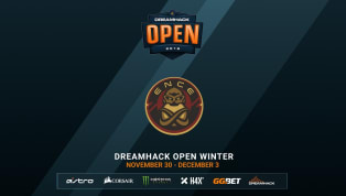 ENCE Esports Invited to DreamHack Winter