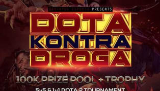 Philippine Government Hosts Dota 2 Tournament to Fight Teen Drug Use